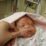 You Know You're a Preemie Parent in the NICU When...