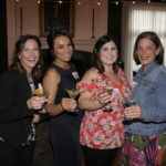 A Recap of Our 'Tinis for Preemies Evening Benefitting Preemie Families